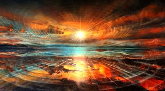 Die Magie der Synchronizitäten