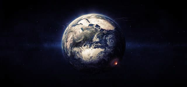 Die Rettung der Welt – Was können Sie tun?!