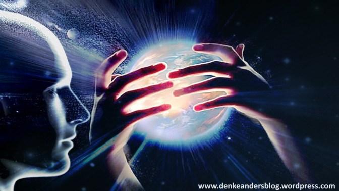 Unsere psychischen Sinne sind mit dem Energiefeld der Erde verbunden!