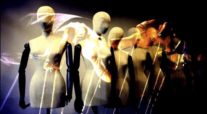 Geistlose (synthetische) Menschen