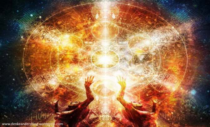 mind dimension knowledge outer space spiritual