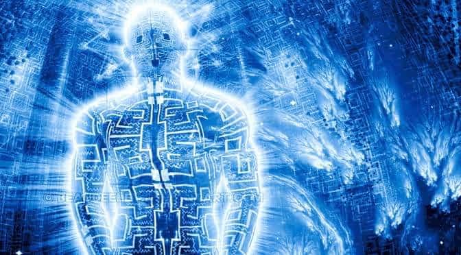 Gesetze der Illusion – Ein Perspektivenwechsel innerhalb der Matrix