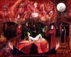 matrix Satanic Ritual