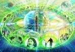 matrix Saturn's DNA Loop (tuning e-motion)