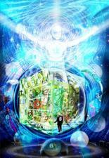 matrix Saturn's Matrix Cube