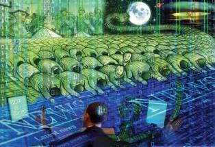 matrix Serpent Slaves