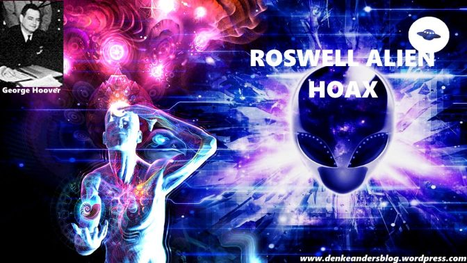 roswell wall