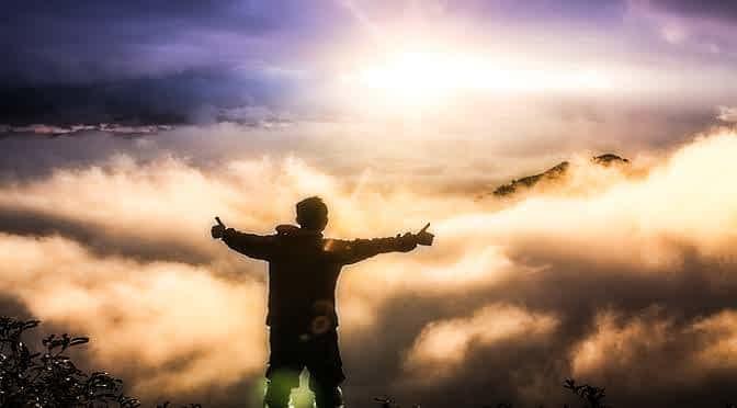 Geistiges Erwachen ist das Größte in unserem Leben!