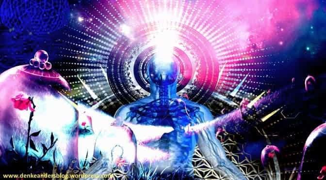 Bewusstsein, der Schlüssel zum Erwachen!