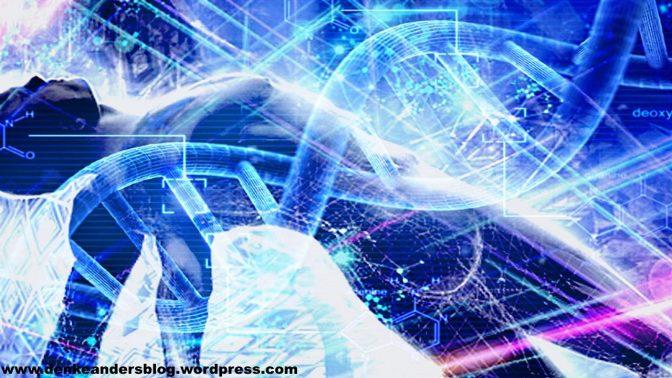 Neue Kräfte, Möglichkeiten und DNA-Upgrades