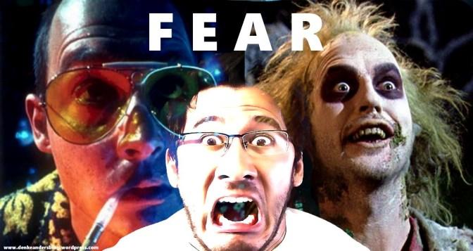 Wissenschaft entdeckt wie unser Körper die Emotion der Angst beeinflusst!