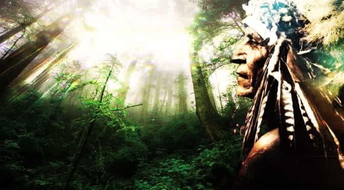 Träumen wir unsere Welt ins Leben? Die Schamanische Sicht auf das Leben!