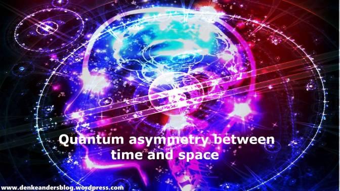 quantum time