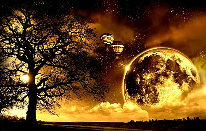 6 erstaunliche Offenbarungen, die Ihre Welt auf den Kopf stellen!