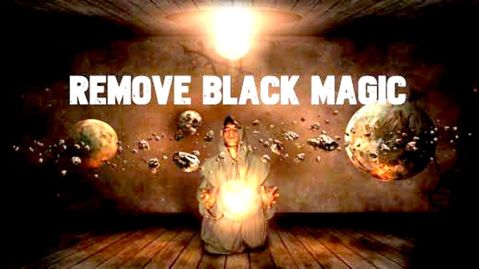 Remove-black-magic