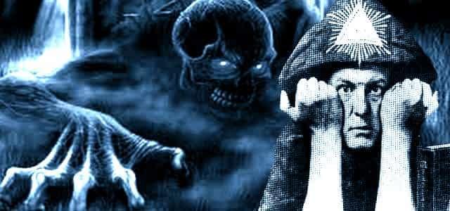 Black Magic – Brechen Sie den Bann der Schwarzen Magie!