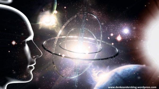 Das Biozentrische Universum: Das Leben schafft Zeit, Raum und den Kosmos selbst!