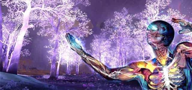 Wie Sie mit Extra-Dimensionalen Wesen während Ihrer Traumzeit interagieren!