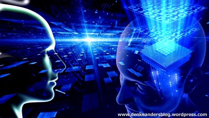 Realität ist ein Bewusstseinsprogramm!