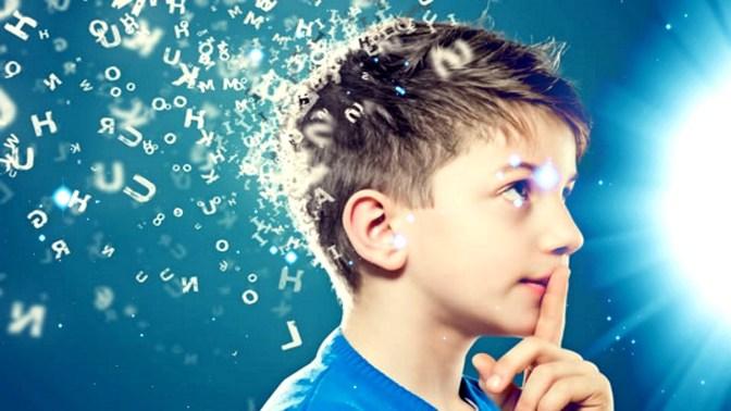 Sprechen Sie mit Güte: Wie Ihre Worte buchstäblich Ihr Gehirn umstrukturieren!