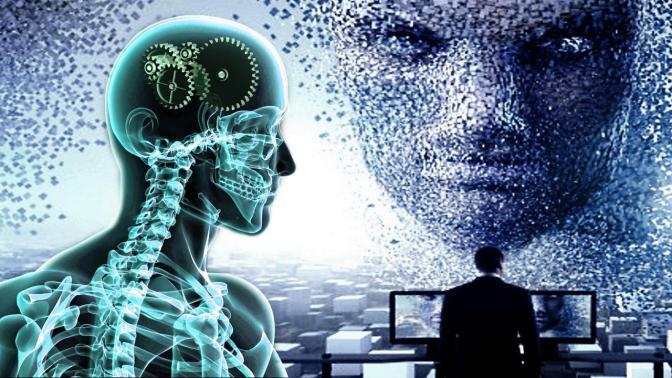 Lüften Sie den Schleier der Matrix und des Mindcontrols!
