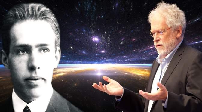 """Ein magischer """"Quanten-Trick"""" zeigt uns, Realität ist das, was wir daraus machen!"""