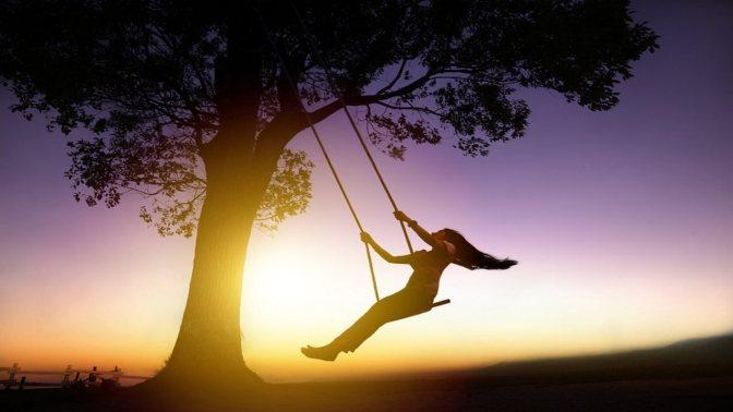 6 Dinge, die geschehen, wenn Sie der Welt wirklich zeigen, wer Sie sind!