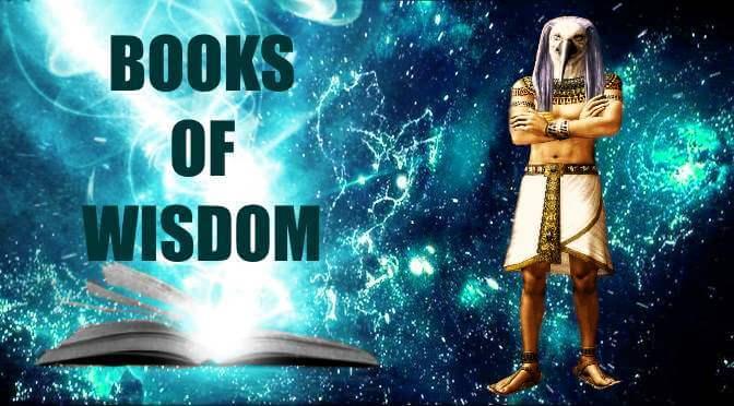 Diese Werke für ein erweitertes Bewusstsein dürfen in Ihrem Bücherregal nicht fehlen!