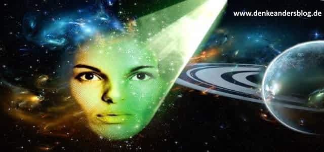 Du bist ein Hologramm, projiziert vom Rande des Universums!
