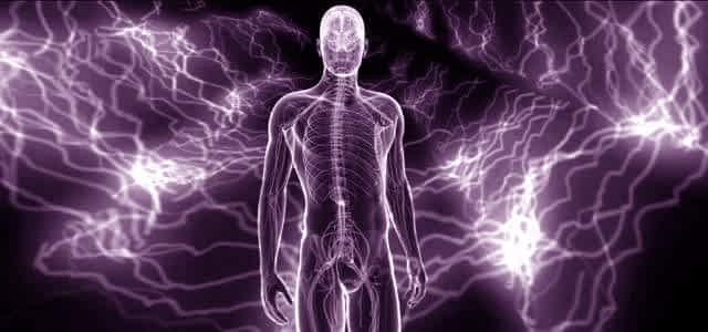Elektromagnetische Energie in der Luft um uns herum!