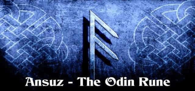 Runenmagie und die Kraft des Wortes!