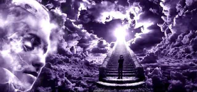 Die 6 Stufen des Bewusstseins –  Von Bewusstlosigkeit zu höherem Bewusstsein!