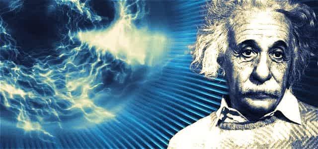 Eine neue Theorie von allem? Wird die Raumzeit durch Quantenverschränkung aufgebaut?