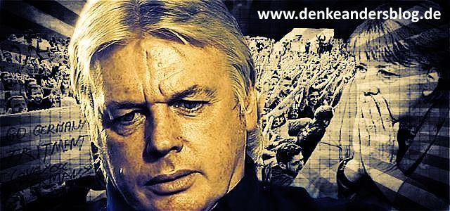 David Icke – Was gesagt werden muss: Die versteckte Hand & der Plan für Europa!