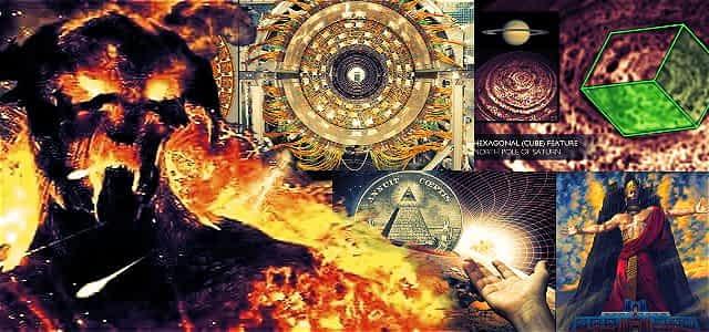 Saturn's Mythologie und sein Einfluss auf die Traditionen der Moderne